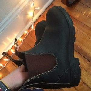Blundstones Women's original 500 boots